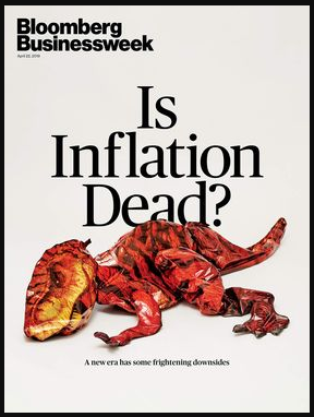 Bonds Inflation BusinessWeek