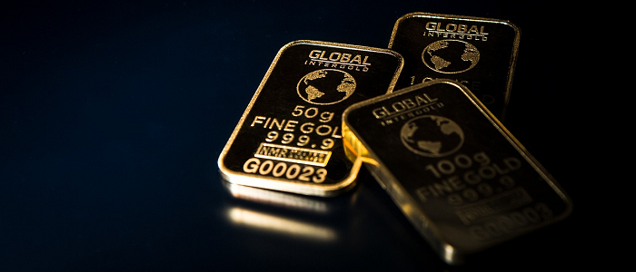 4 Simple Reasons to Buy Gold