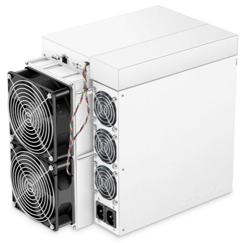 Compass Review: Bitcoin Mining Hardware