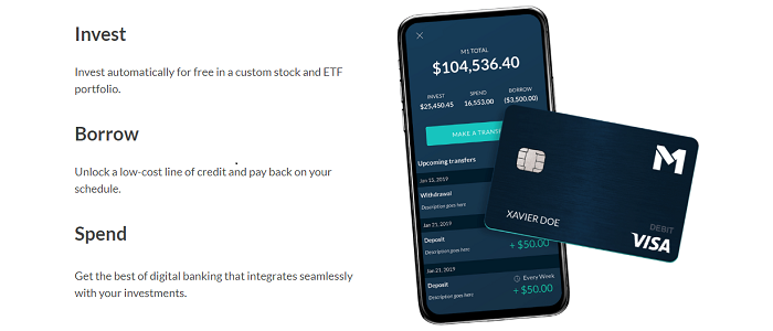 Why M1 Finance is My Favorite Investing App (By Far)