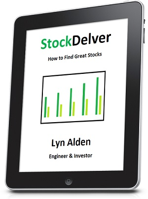 StockDelver Investing Book