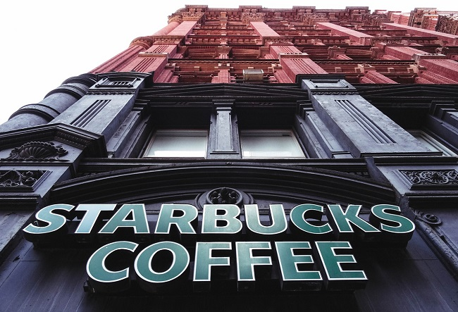 Stocks to Buy: Starbucks
