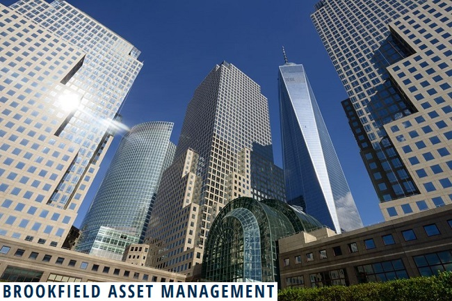 Top Stocks: Brookfield Asset Management